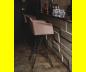 Барный стул  CATTELAN ITALIA FLAMINIO