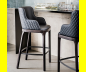 Барный стул  CATTELAN ITALIA MAGDA COUTURE B75